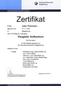 Visagistic-Magdeburg